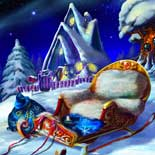 новогоднее гадание на год онлайн бесплатно