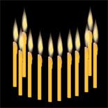 гадание на свечах онлайн